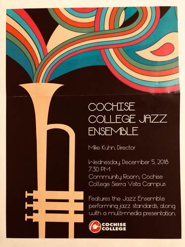 Cochise County Jazz Ensemble